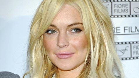 "Lindsay Lohan erhält neue Rolle in ""Gotti""-Film"