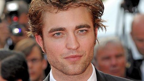 Robert Pattinson hat panische Angst vor Clowns