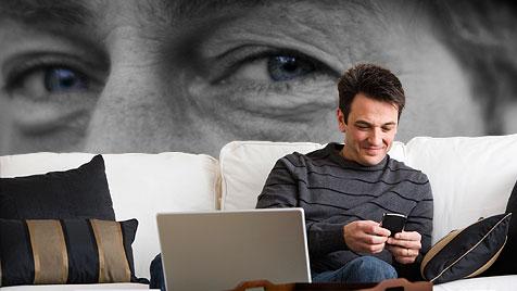 Vorratsdaten: So leicht geraten wir unter Verdacht (Bild: Photos.com/Getty Images, dpa/Rolf Vennenbernd)