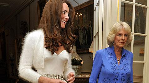 Prinz William von Harry und Charles in Reden veralbert