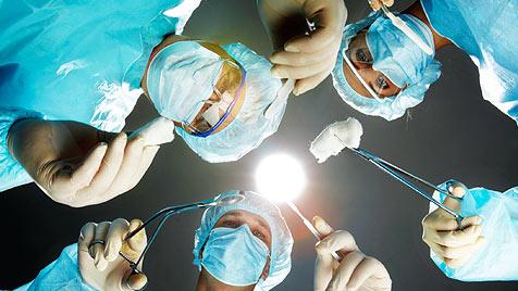 Spitalsreform: Bis zur letzten Minute wird verhandelt (Bild: Photos.com/Getty Images)