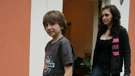 Sprachaufenthalt belastet Familien mit Schülern (Bild: Schütz)