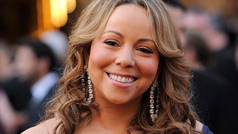 Fans raten nach Hinweis von Carey Namen ihrer Babys
