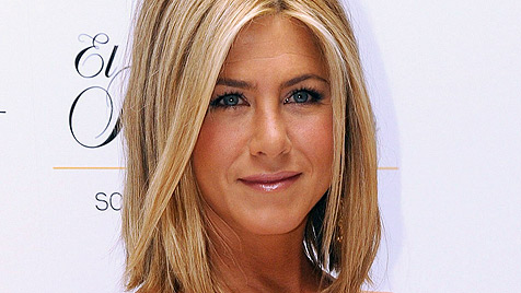 Jennifer Aniston will ihre Luxusvilla dringend loswerden (Bild: EPA)