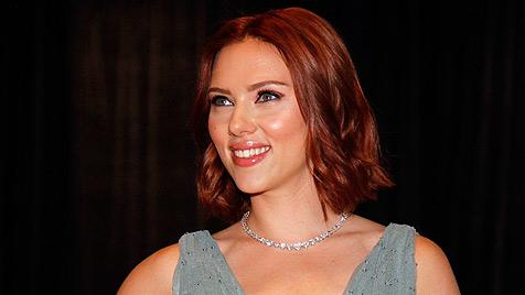 Penns Tochter schockiert von Liebe zu Johansson