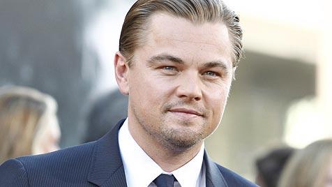 DiCaprio und Lively turtelnd in Cannes gesichtet (Bild: EPA)