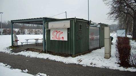 """Jugendliche gründen """"Gang"""" und ziehen Graffiti-Spur (Bild: Sicherheitsdirektion)"""