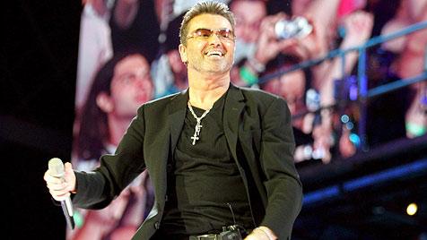 George Michael geht auf Tour - und kommt nach Wien! (Bild: EPA)