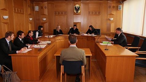 Lenker bekommt durch Berufung milderes Urteil (Bild: salzi.at)