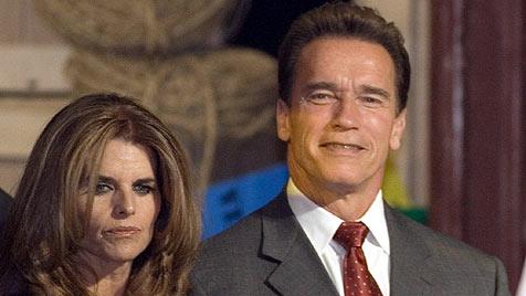 Shriver kauft Haus in der Nähe von Schwarzenegger (Bild: EPA)