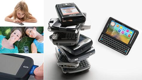 So hauchst du Smartphone-Oldies neues Leben ein (Bild: Photos.com/Getty Images)