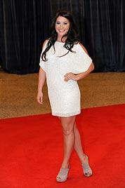 Bristol Palin: Neues Aussehen durch Kieferkorrektur (Bild: EPA)