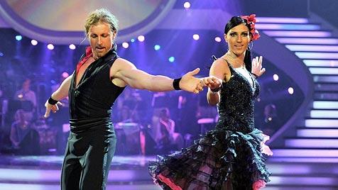 Aus für Jukic ++ Semifinalisten stehen fest (Bild: ORF/Ali Schafler)