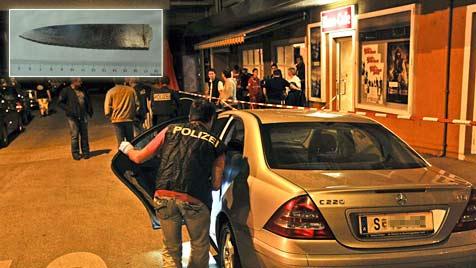 Polizei tappt weiter im Dunkeln und lobt Belohnung aus (Bild: Markus Tschepp/Polizei)