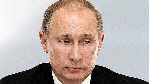 Sekte verehrt Putin als Wiedergeburt eines Apostels (Bild: EPA)
