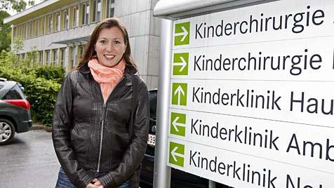 """Mutter von Amelie im Interview: """"Will Bilder vergessen"""" (Bild: Markus Tschepp)"""