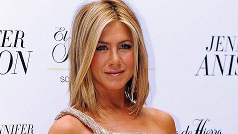 """Papa von Aniston wünscht sich """"Big Fat Greek Wedding"""" (Bild: EPA)"""