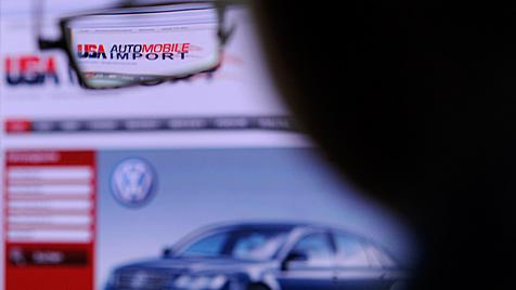 "20-Jähriger als ""Mastermind"" bei Webshop-Abzocke (Bild: APA/ROBERT JAEGER)"