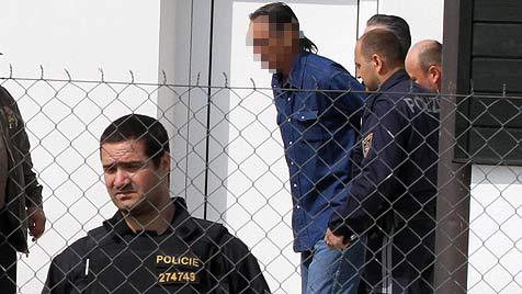"""Marvin R. beichtet Entführung in Brief an die """"Krone"""" (Bild: Markus Wenzel)"""