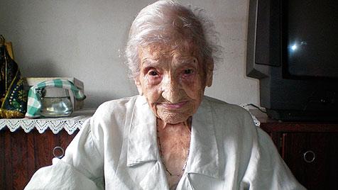 Brasilianerin ist mit 114 Jahren ältester Mensch der Welt