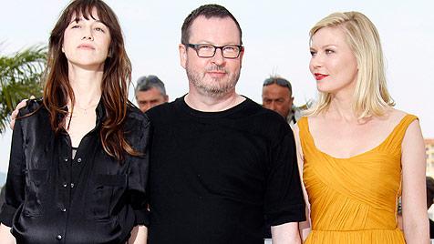 """Von Trier in Cannes zur """"Persona non grata"""" erklärt (Bild: EPA)"""