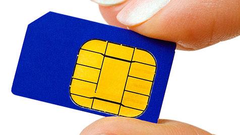 Apple fordert neue Norm für kleinere, dünnere SIM-Karten (Bild: Photos.com/Getty Images)