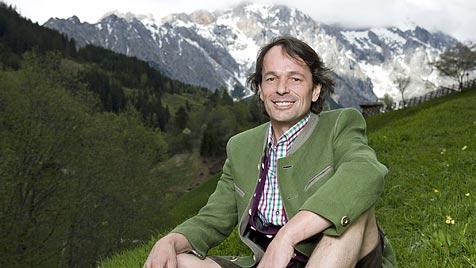 Österreichs Bauern suchen wieder nach der großen Liebe (Bild: ATV)