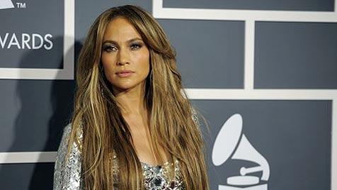 """Sexy Jennifer Lopez muss für ihre Figur """"eine Menge tun"""" (Bild: AP)"""