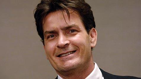 "Charlie Sheen soll ""Sugardaddy""-Börse bewerben (Bild: AP)"