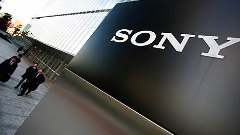 Gewinn bei Sony um 77 Prozent eingebrochen (Bild: AP)