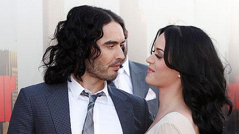 Katy Perrys Mann Russell Brand aus Japan verbannt