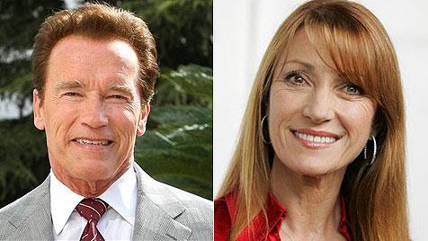 Seymour: Arnie hat noch zwei weitere uneheliche Kinder (Bild: AP)