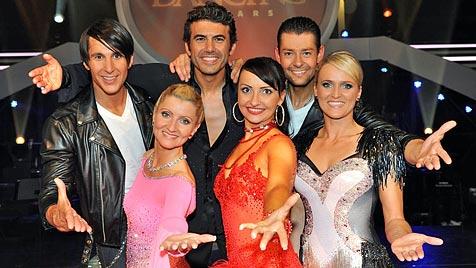 """Vote mit: Wer gewinnt am Freitag """"Dancing Stars""""? (Bild: ORF/Ali Schafler)"""