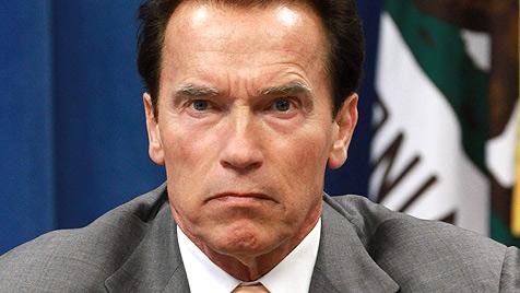 Schwarzeneggers Ex-Gespielin packt in Interviews aus (Bild: AP)