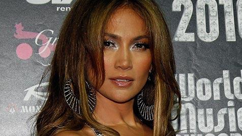Exmann von J.Lo veröffentlicht Sex-Tapes durch Trick (Bild: EPA)