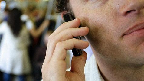 Betrüger erbeuteten Codes im Wert von 11.000 Euro (Bild: APA/HANS KLAUS TECHT)