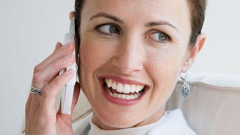 Ab sofort deutlich mehr Schutz für Mobilfunk-Kunden (Bild: Photos.com/Getty Images)