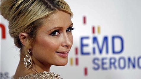 Paris Hilton: Sex-Tape hat mich am meisten gedemütigt (Bild: AP)
