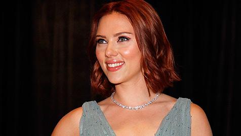 Scarlett Johansson und Sean Penn haben sich getrennt (Bild: AP)