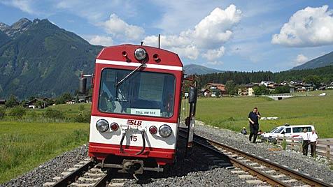 """Nach Sabotage an Pinzgaubahn: Heiße Spur """"erkaltet"""" (Bild: Polizei Salzburg)"""
