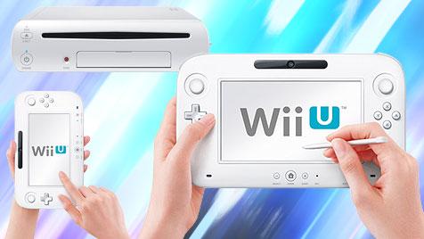 """Neues von der E3: """"Wii U"""", """"PS Vita"""" und viele Games (Bild: Nintendo)"""