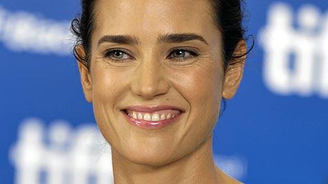 Oscar-Preisträgerin Connelly zum 3. Mal Mutter geworden (Bild: EPA)
