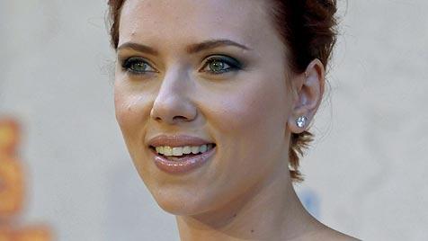 """Penn: Trennung von Johansson, weil sie """"ihm nachlief"""" (Bild: AP)"""