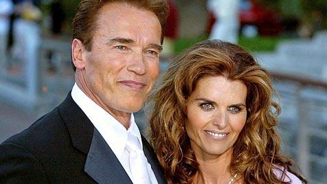 Schwarzenegger will Shriver angeblich zurück (Bild: dpa/Carsten Rehder)