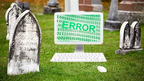 Wie du deinen Rechner todsicher ruinierst (Bild: Photos.com/Getty Images)