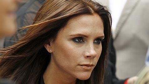 """Victoria Beckham: """"Karenz - was ist das?"""" (Bild: AP)"""