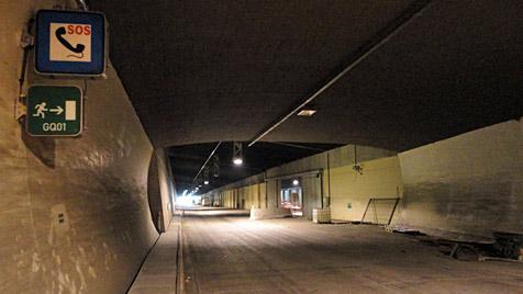 Tauernautobahn verliert am 30. Juni das letzte Nadelöhr (Bild: APA/ASFINAG)