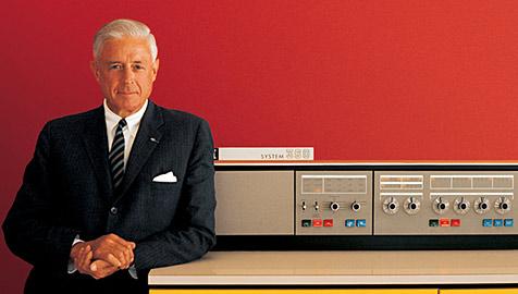 Erfindungen, die die Welt veränderten: IBM wird 100! (Bild: IBM)