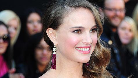 Natalie Portman brachte einen Buben zur Welt