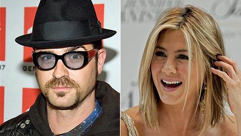 Anistons Liebster Justin Theroux hat einiges zu bieten (Bild: AFP AP)